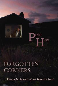 Forgotten Corners by Pete Hay cover