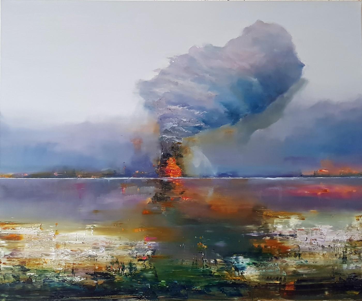 Geoff Dyer Lake Repulse
